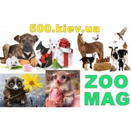 Зоо - все для животных