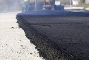 Строим дорожные покрытия из шин