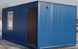 Бытовка строительная 6 метров с одним входом и окном продается 0675551952 в Киеве с доставкой. Звоните. Есть доставка с выгрузкой и установкой.