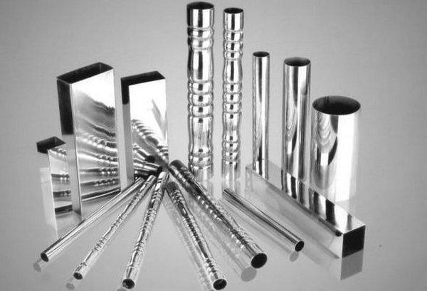 Изделия из нержавеющей стали от ecoprom.biz