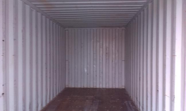 Контейнер 20 тонн размеры внутри, его состояние и гарантия качества.